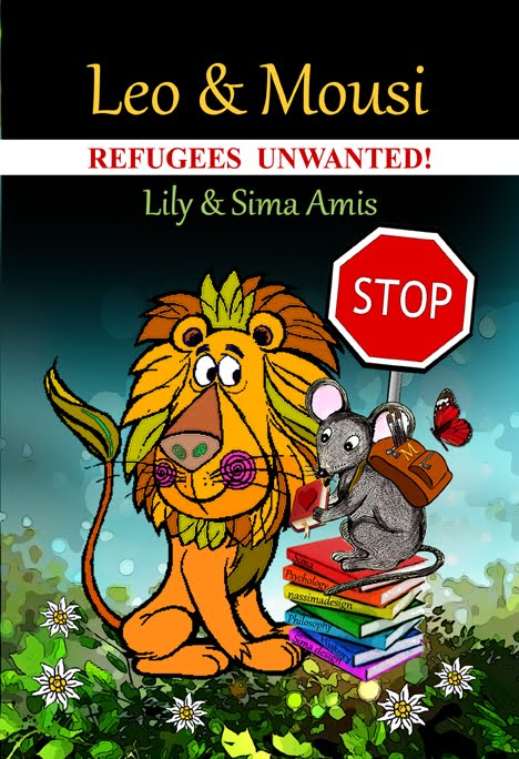 Leo & Mousi, Refugees Unwanted!