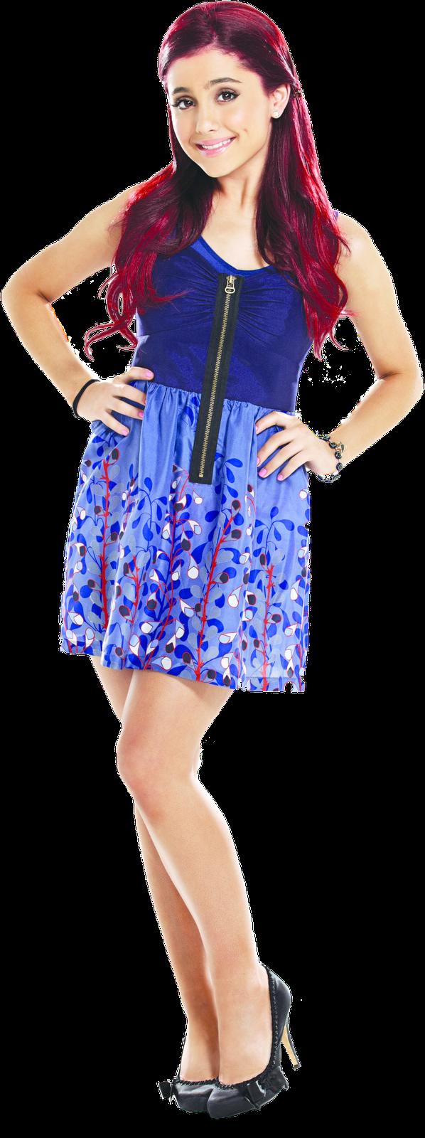 Ariana Grande - AdoroCinema