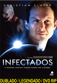 Assistir Infectados Dublado ou Legendado 2013