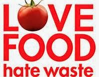 Link to Love Food, Hate Waste.
