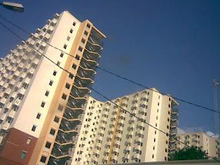 Sewa Apartemen Jakarta Timur Cibubur Village