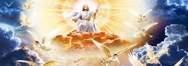 JESUS JÁ REINA