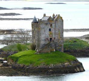Todo para tu viaje a Escocia