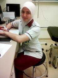 Yes ! I'm a NURSE student :)
