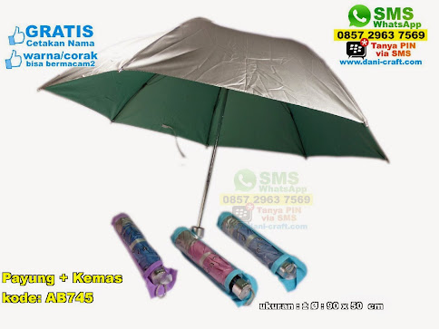 Payung Kemas