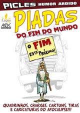 PICLES #02 - Piadas do Fim do Mundo