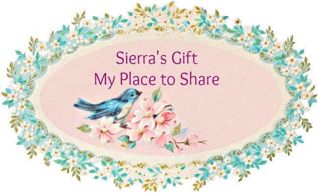 Sierra's Gift
