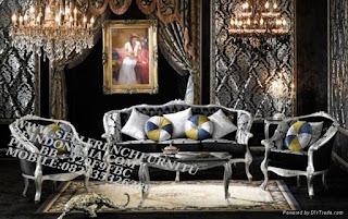 Jual mebel jepara,mebel ukir jati jepara,sofa jati jepara furniture mebel ukir jati jepara jual sofa tamu set ukir sofa tamu klasik set sofa tamu jati jepara sofa tamu antik sofa jepara mebel jati ukiran jepara SFTM-55037 Sofa Tamu Set French Ukir Eropa