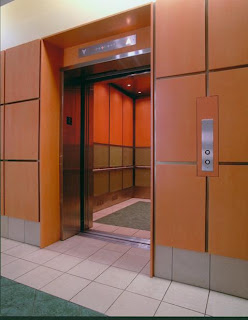 elevator, elevator music, open elevator