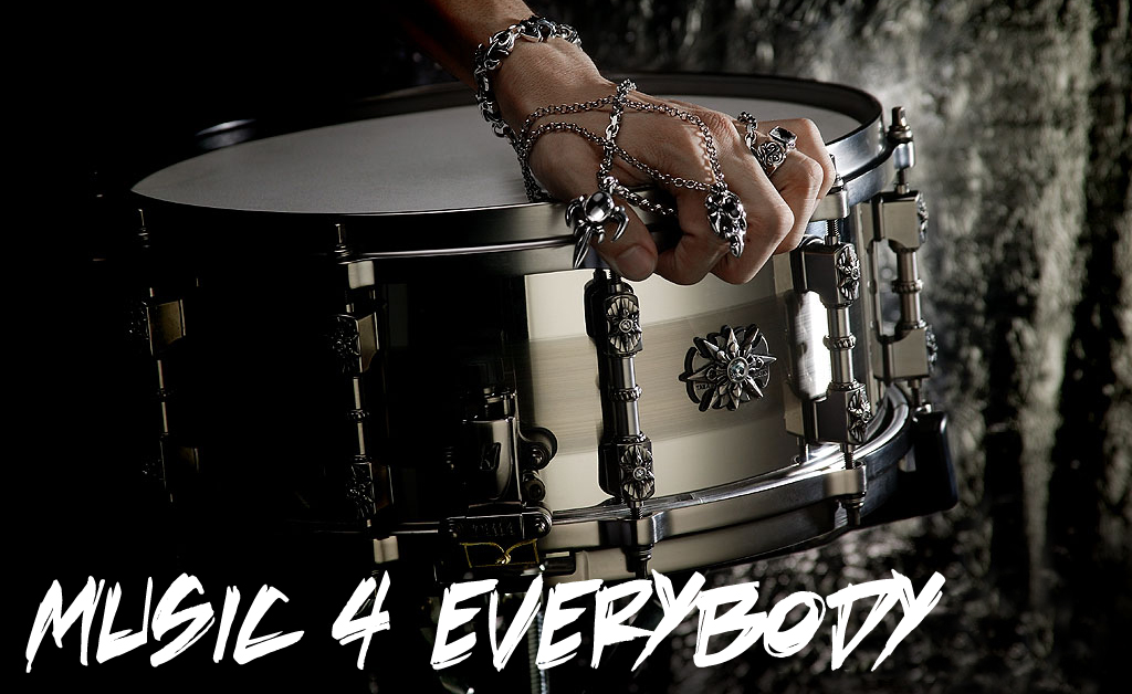 Music4everybody
