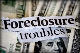 LEGAL RESEARCH California FORECLOSURES