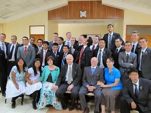 Senahu Zone Conference