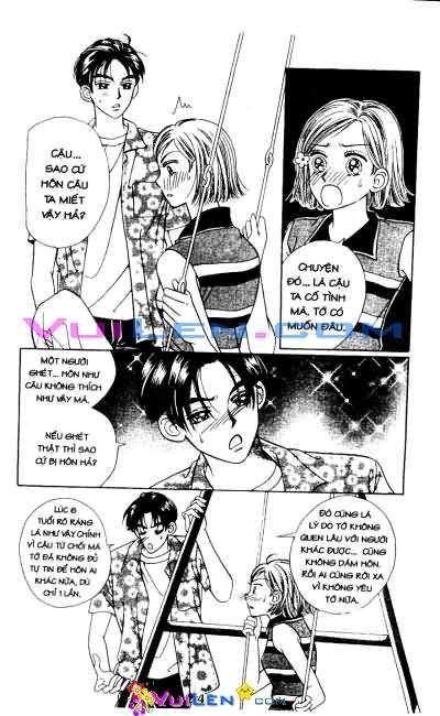 Bong Bóng Trắng chap 10 - Trang 47