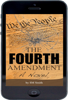 Characters, Plots, and Environment by SM Smith, www.WritersAndAuthors.info #PartnersInCrimeTours #Books #TheFourthAmendment
