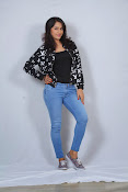 Smithika Acharya Glamorous photos-thumbnail-4