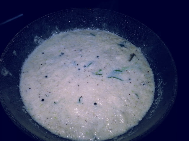 coconut chutney , thenga chutney,recipe ,homemade