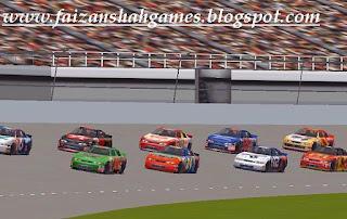 Nascar racing 3 download