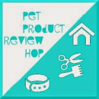 Pet Product Review Blog Hop