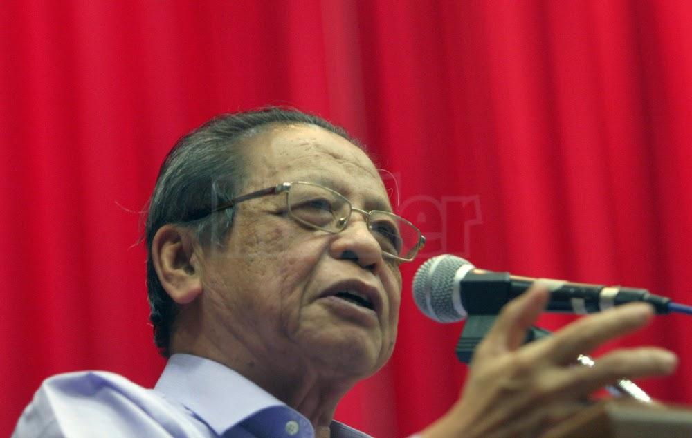 Kit Siang gesa tubuh RCI siasat kertas soalan UPSR bocor