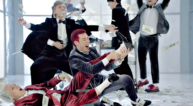 Block B Very Good mv 2