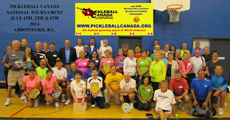 Pickleball Canada National Open Championship