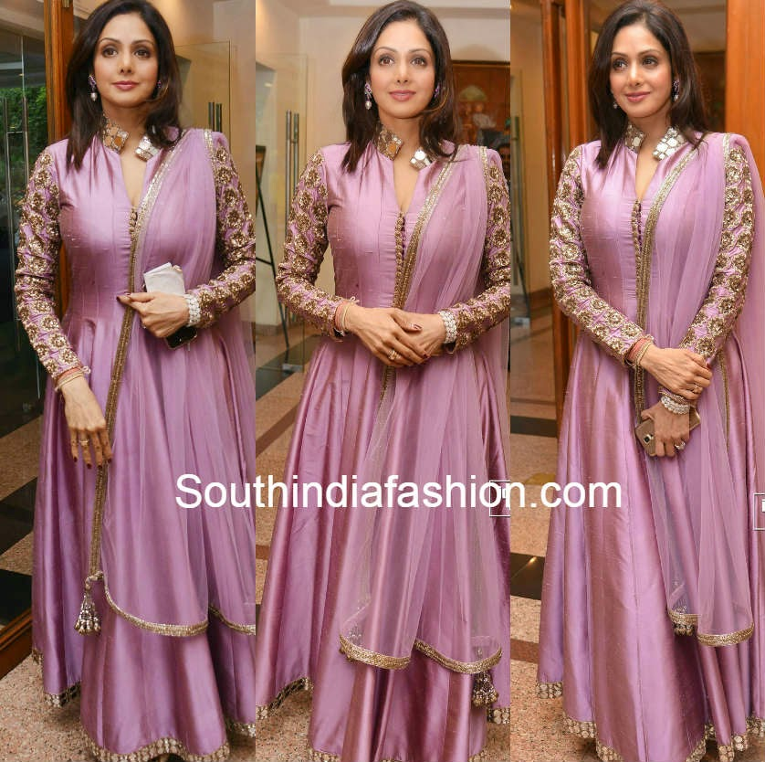 sridevi kapoor at hot remit launch