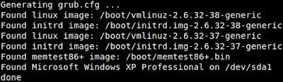 Uklonite stare kernele u Ubuntu
