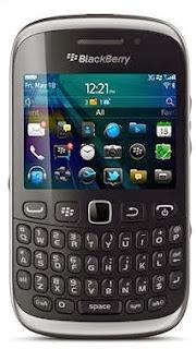 Spesifikasi BlackBerry 9320 (Armstrong)