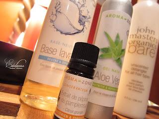 produits naturels contre la dermite séborrhéique