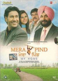 Mera Pind: My Home 2008 Punjabi Movie Watch Online