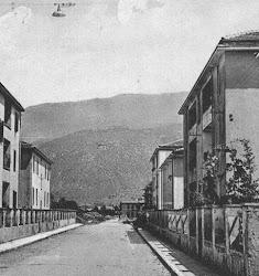 Via della Libertà - anni Cinquanta (XX secolo)