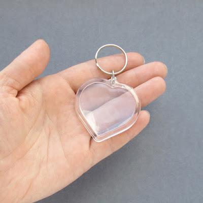 Acrylic keychains, заготовки для брелоков