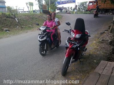 Mesin Yamaha Jupiter Z 2010 Karbu tiba-tiba mati,tak bisa hidup lagi?
