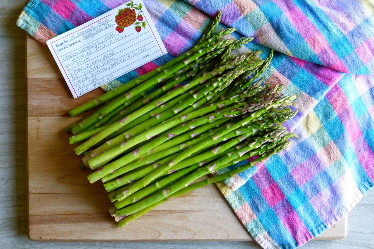 asparagus soup, recipe, asparagus, still life asparagus