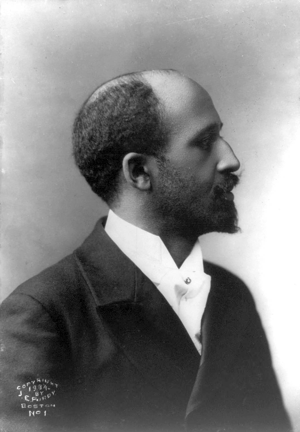 Du Bois United States  City new picture : Du Bois began to gain prominence