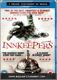 Capa Baixar Filme Hotel da Morte (The Innkeepers) BluRay   Torrent Baixaki Download