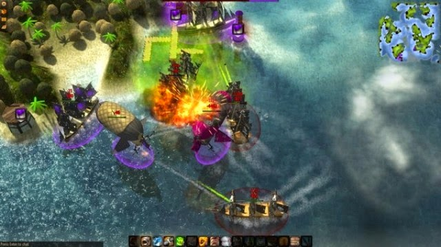 Windward Free Download PC Games