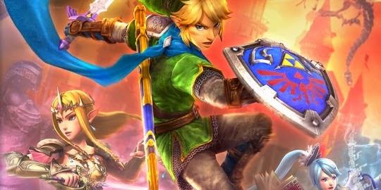 Hyrule Warriors, Tecmo Koei, Nintendo, Actu Jeux Video, Jeux Video, Nintendo Wii U,