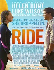 Ride, al ritmo de las olas (2014)