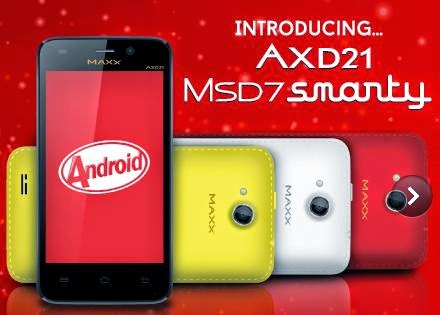 Maxx MSD7 Smarty AXD21 price in India images