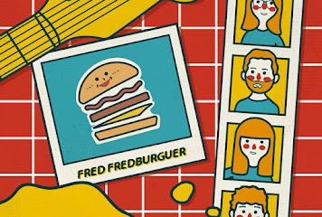 Fred Fredburguer