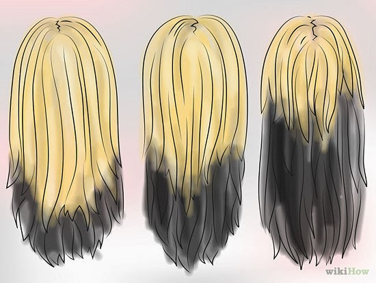 Ícone Beleza por Gean Leal: Dicionário da Coloração: Por dentro de ...