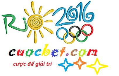 OLYMPIC RIO 2016 CÙNG M88