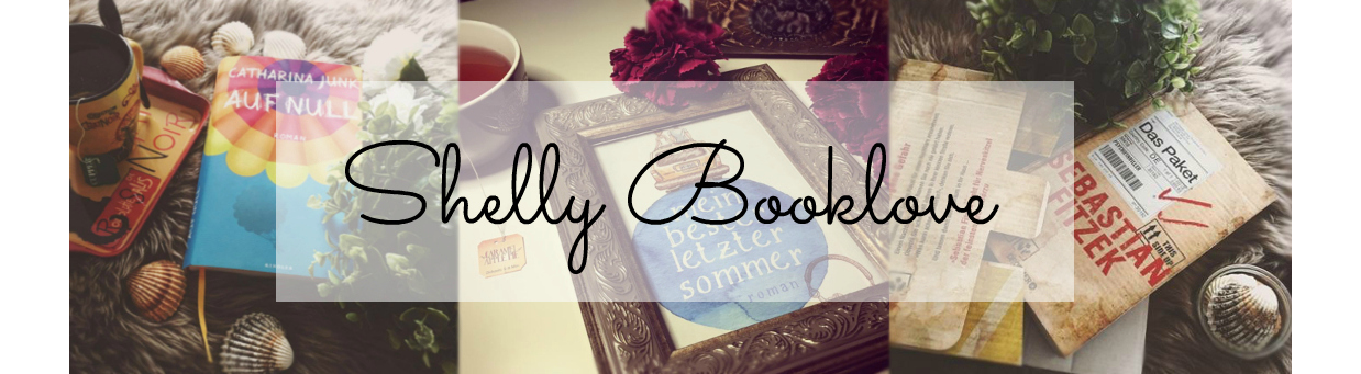 Shelly Booklove