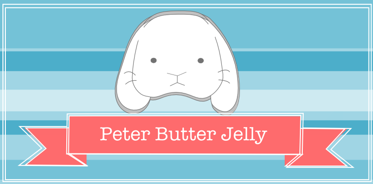 Peter Butter Jelly