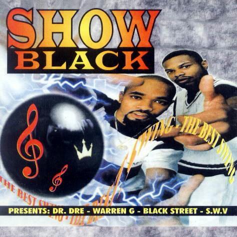 SHOW BLACK 1