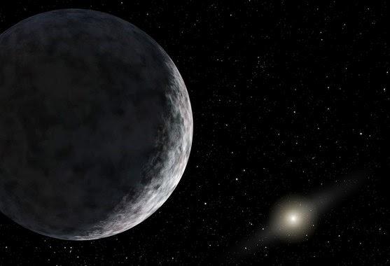 Tata Surya Kita Miliki Dua Planet Tambahan di Luar Orbit Pluto