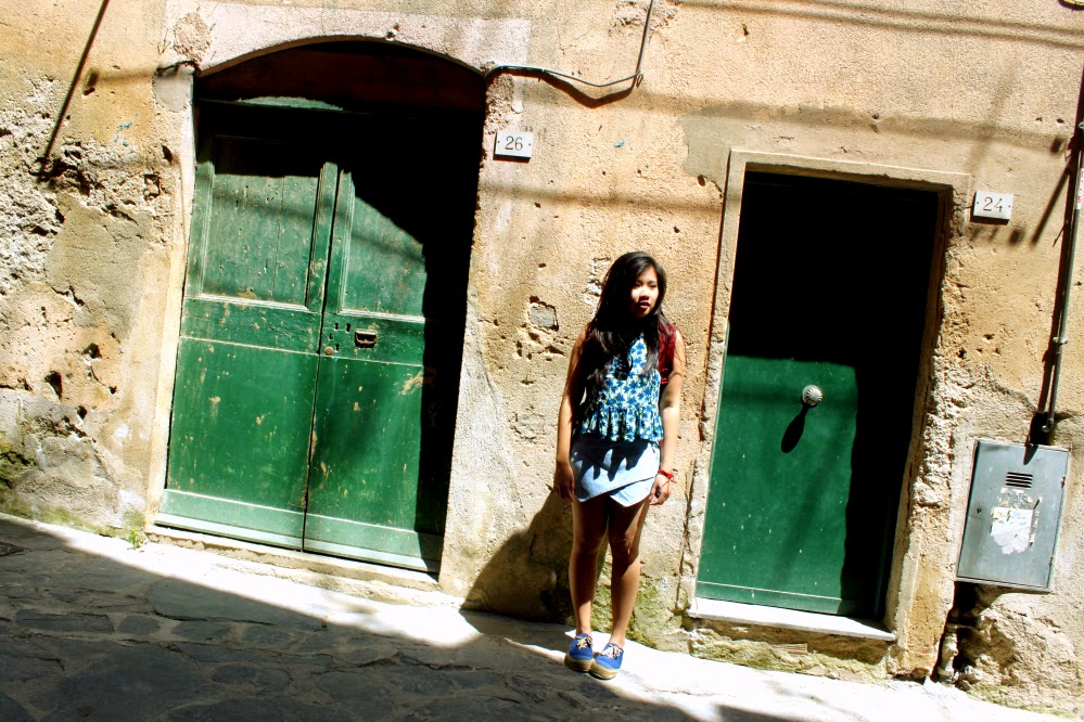 cinque terre, lookbook, photography, travel diary, singapore blogger