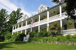 Balsam Mountain Inn