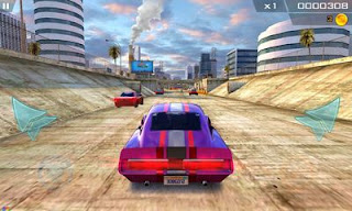 Racing Game For Android: Redline Rush